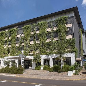 Novo Hamburgo Business Hotel photos Exterior