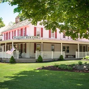 Pleasant View Bed & Breakfast photos Exterior