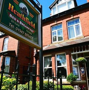 Heathfield Bed And Breakfast Guest House photos Exterior