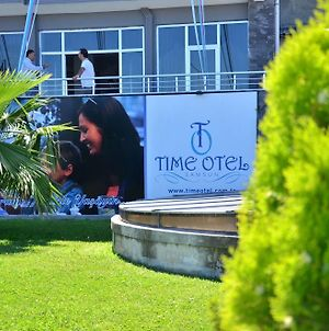 Samsun Time Hotel photos Exterior