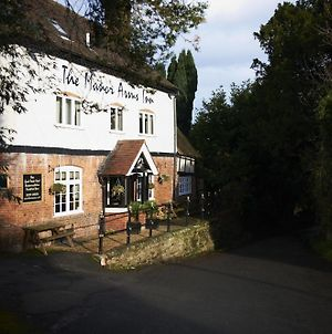 The Manor Arms Inn photos Exterior