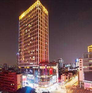 Nuomo Grand Continental Service Apartments-Jinyuan photos Exterior