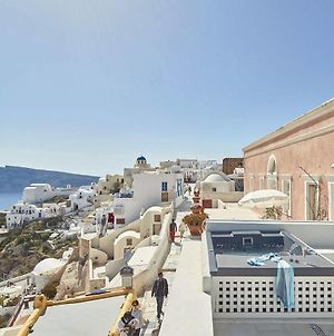 La Maltese Oia Luxury Suites photos Exterior