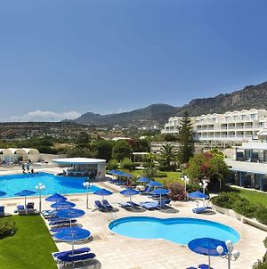 Sunshine Crete Beach photos Exterior