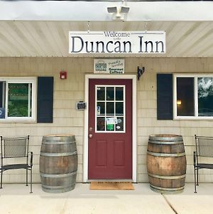The Duncan Inn photos Exterior