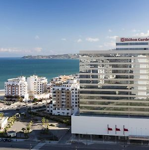 Hilton Garden Inn Tanger City Center photos Exterior