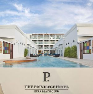 The Privilege Hotel Ezra Beach Club photos Exterior