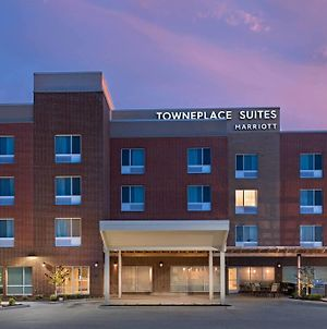 Towneplace Suites By Marriott Columbia photos Exterior