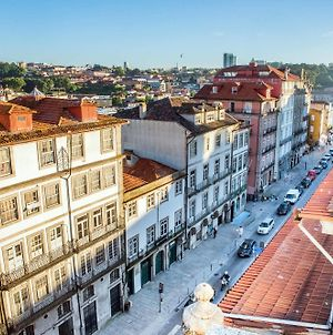 The House Ribeira Porto Hotel photos Exterior
