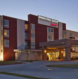 Springhill Suites By Marriott Oklahoma City Moore photos Exterior