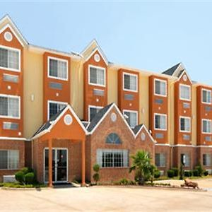 Microtel Inn & Suites By Wyndham Garland/Dallas photos Exterior