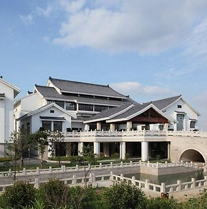 Cyts Eastern Jingsi Garden Res photos Exterior