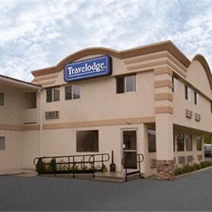 Travelodge By Wyndham Lima Oh photos Exterior