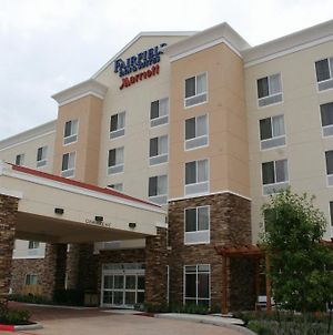 Fairfield Inn & Suites By Marriott Houston Conroe photos Exterior