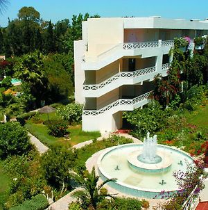 Hammamet Regency Hotel photos Exterior