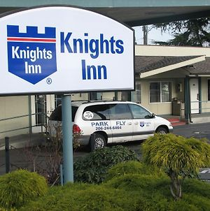 Knights Inn Seatac Airport photos Exterior