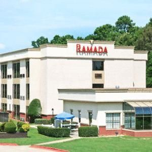 Ramada Texarkana photos Exterior