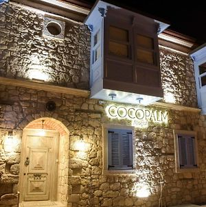 Cocopalm Boutique Hotel Alacati photos Exterior