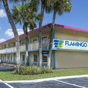 Flamingo Express Hotel photos Exterior