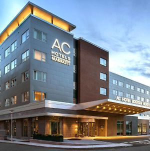 Ac Hotel Boston North photos Exterior