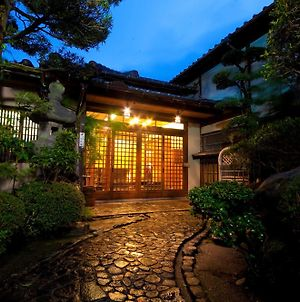 Ryokan Sennari (Adults Only) photos Exterior