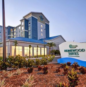 Homewood Suites By Hilton Orlando Theme Parks photos Exterior