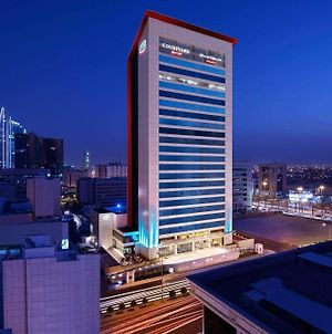 Courtyard By Marriott Riyadh Olaya photos Exterior