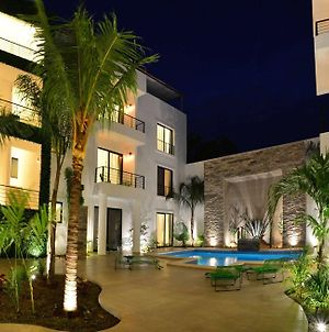 Elements Tulum Boutique Hotel photos Exterior