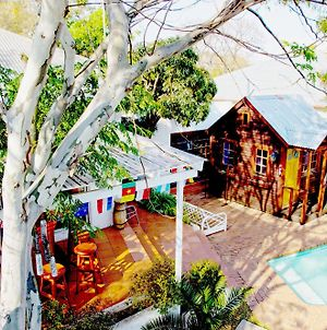 Homebase Melville - Hostel/Backpacker photos Exterior
