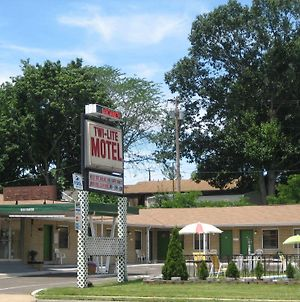 Twi-Lite Motel photos Exterior