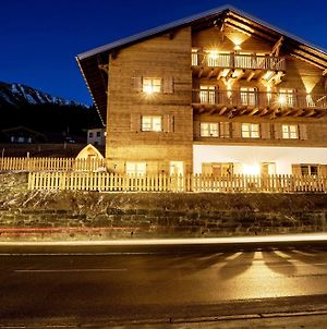 Alpen Select Lodge For 16 24 People photos Exterior