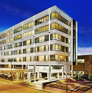 The Tennessean Personal Luxury Hotel photos Exterior