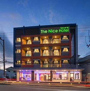 The Nice Krabi Hotel photos Exterior