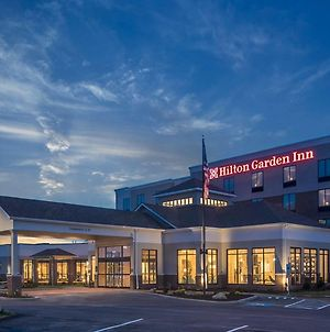 Hilton Garden Inn Pittsburgh Airport photos Exterior