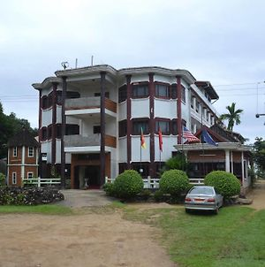 Atlantic Hotel Kribi photos Exterior