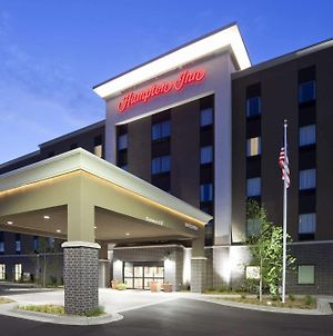Hampton Inn Minneapolis-Roseville,Mn photos Exterior