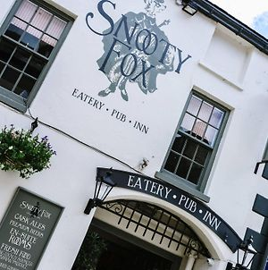 The Snooty Fox Inn photos Exterior