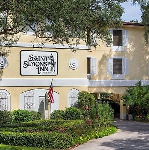 Saint Simons Inn By The Lighthouse photos Exterior