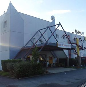 Fasthotel - Soissons Nord photos Exterior