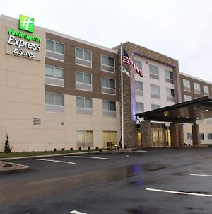 Holiday Inn Express & Suites - Marietta, An Ihg Hotel photos Exterior