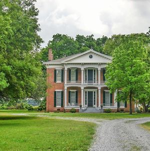 Belmont Plantation Est 1857 photos Exterior