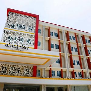 Nida Rooms Water Front Batam photos Exterior
