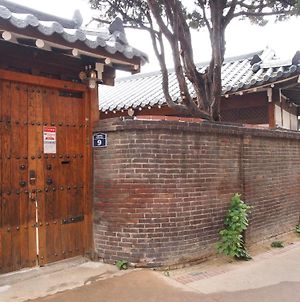 Empathy Hanok Guesthouse photos Exterior