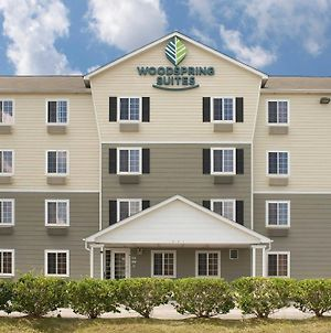 Woodspring Suites Columbia Fort Jackson photos Exterior