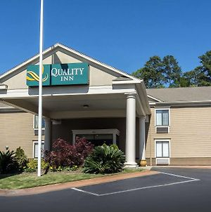 Quality Inn Phenix City Columbus photos Exterior