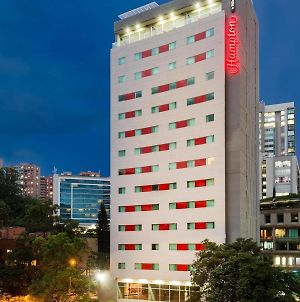Hampton By Hilton Medellin photos Exterior