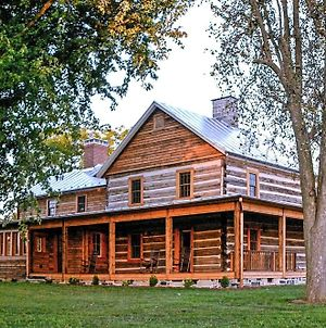 Silver Lake Bed & Breakfast (Adults Only) photos Exterior