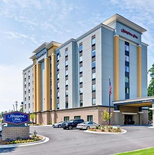 Hampton Inn Atlanta Kennesaw photos Exterior