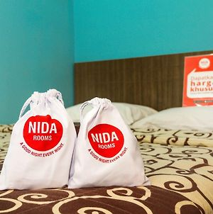 Nida Rooms Sukajadi Bandung Railway Cassa At Hotel Cassadua photos Exterior