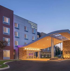 Fairfield Inn & Suites By Marriott Richmond Ashland photos Exterior